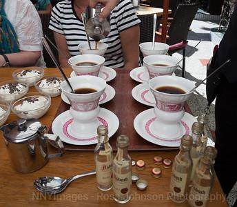 5D321463 Ruedsheim, Germany - Rudesheimer Kaffee