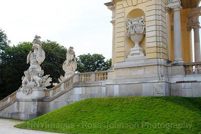 5D320546 Vienna Austria - Schonbrunn Palace