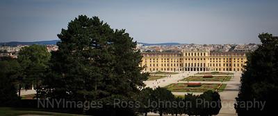 5D320561 Vienna Austria - Schonbrunn Palace