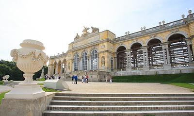 5D320542 Vienna Austria - Schonbrunn Palace