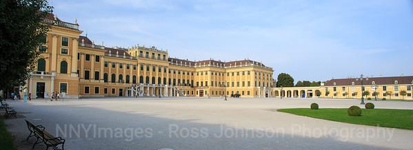 5D320541 Vienna Austria - Schonbrunn Palace