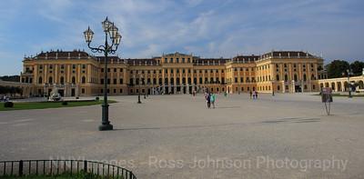 5D320530 Vienna Austria - Schonbrunn Palace