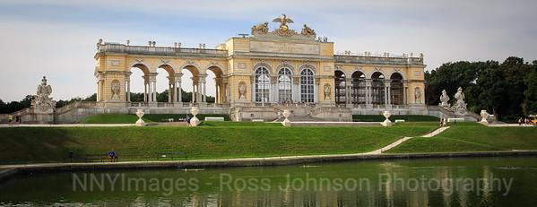 5D320555 Vienna Austria - Schonbrunn Palace