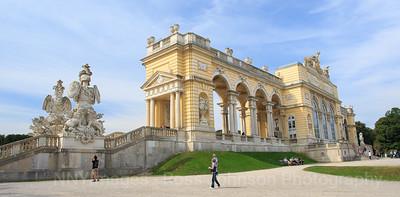 5D320547 Vienna Austria - Schonbrunn Palace
