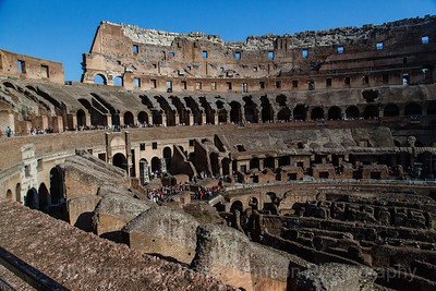 5D3_1815 CR2  Colosseum at Rome_