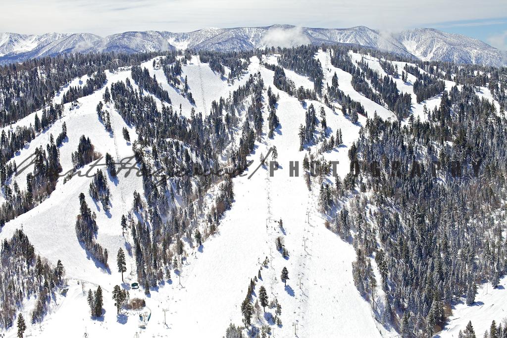 Big Bear Aerial Photo 62