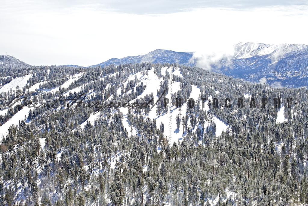 Big Bear Aerial Photo 60