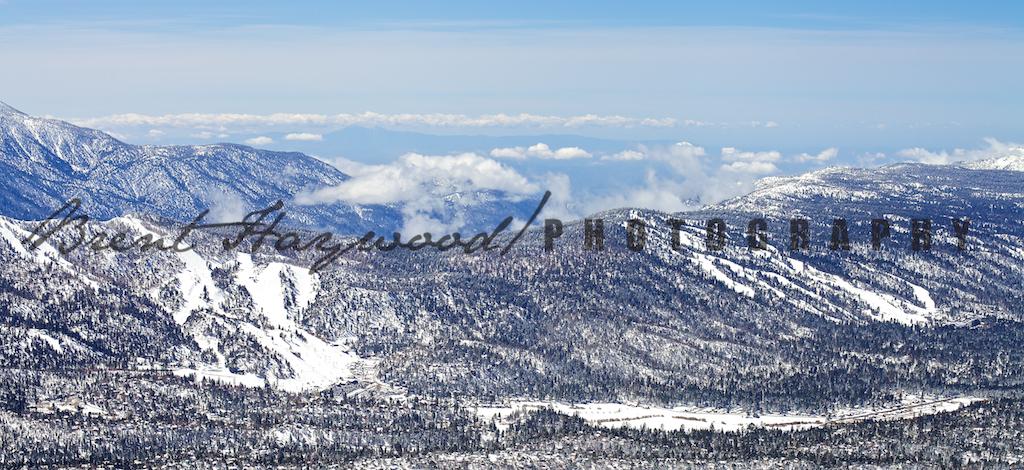 Big Bear Aerial Photo 12
