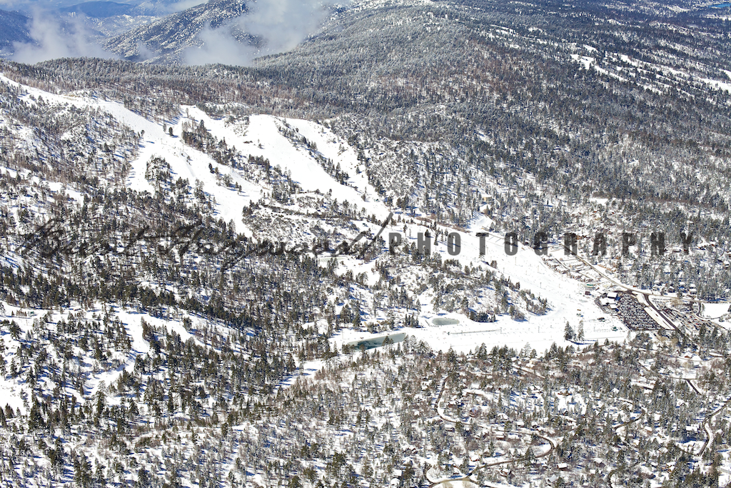 Big Bear Aerial Photo 49