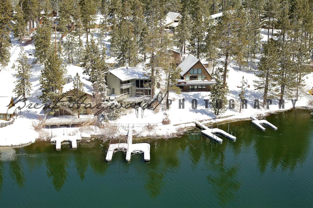 Big Bear Aerial Photo 243