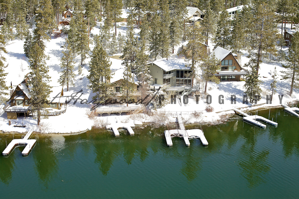Big Bear Aerial Photo 244