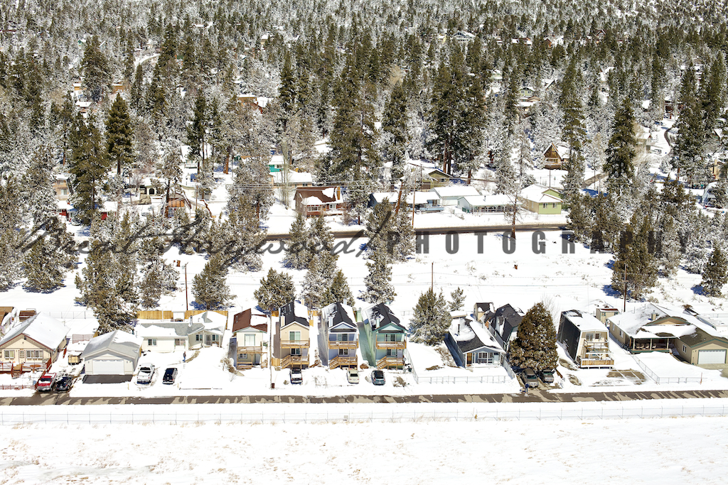Big Bear Aerial Photo 37