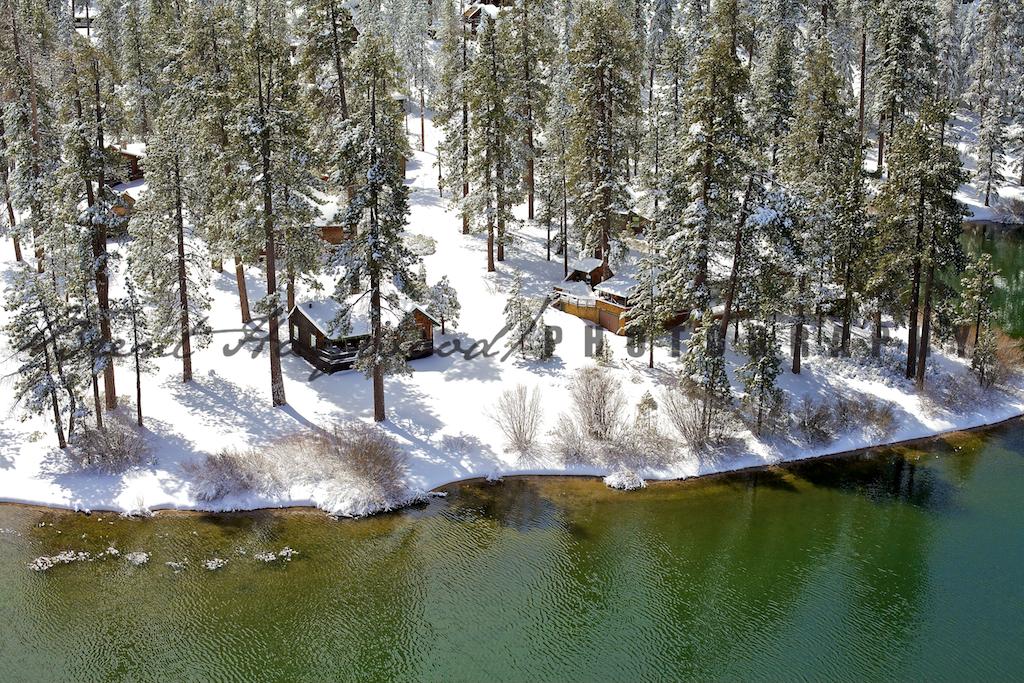 Big Bear Aerial Photo 188