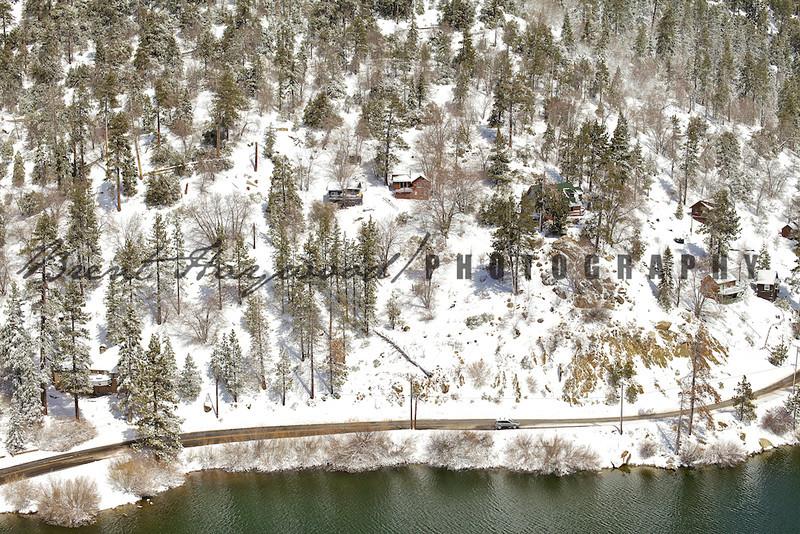 Big Bear Aerial Photo 161