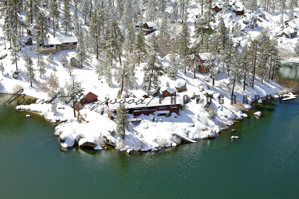 Big Bear Aerial Photo 183