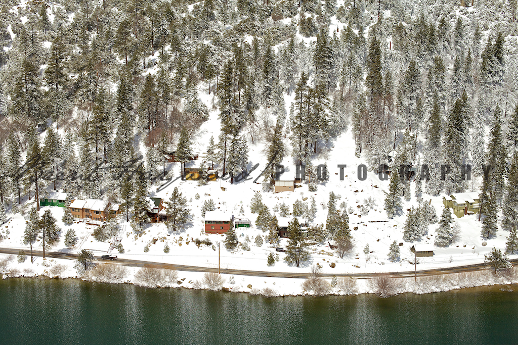 Big Bear Aerial Photo 151
