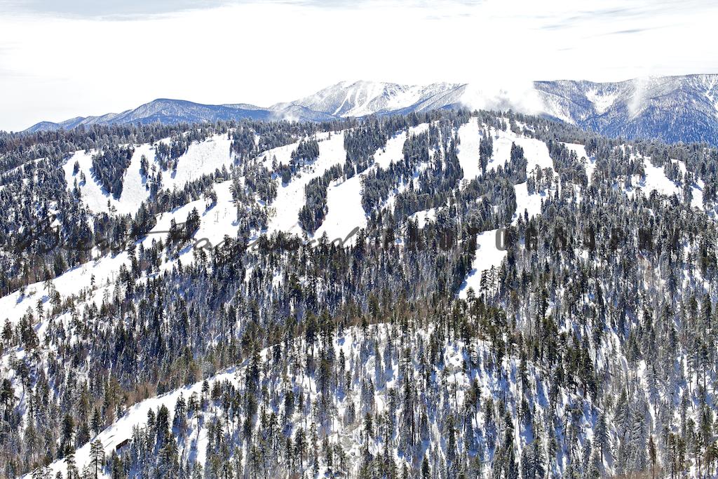 Big Bear Aerial Photo 61