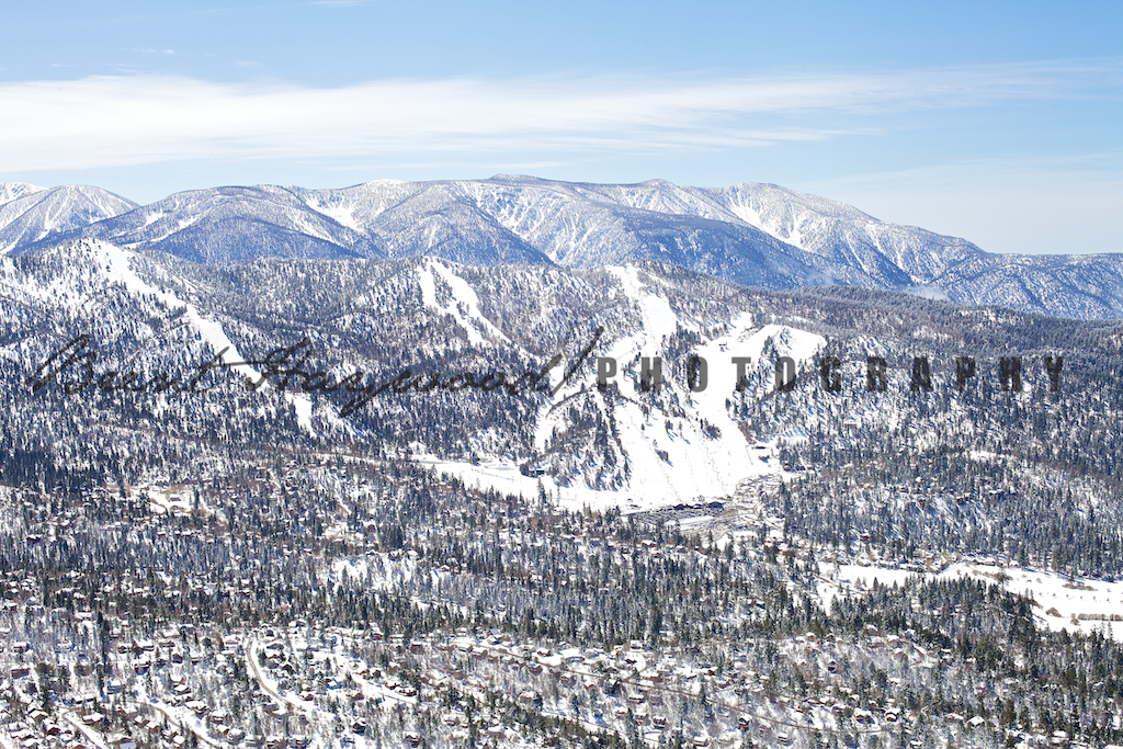 Big Bear Aerial Photo 28