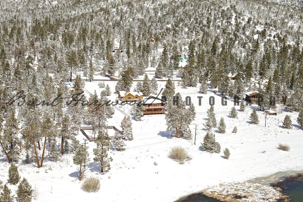 Big Bear Aerial Photo 101