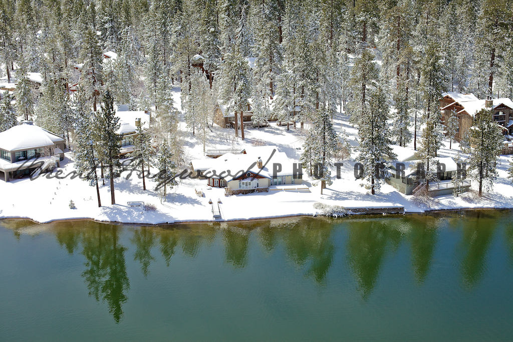 Big Bear Aerial Photo 274
