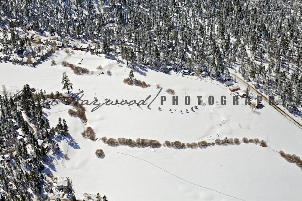 Big Bear Aerial Photo 68