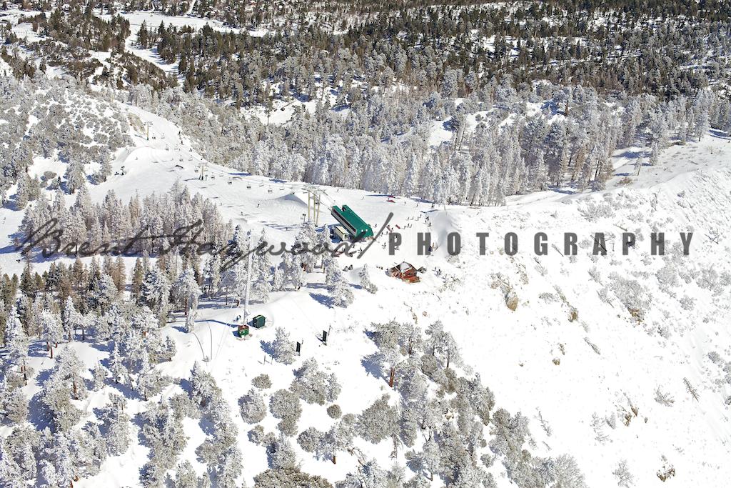 Big Bear Aerial Photo 57