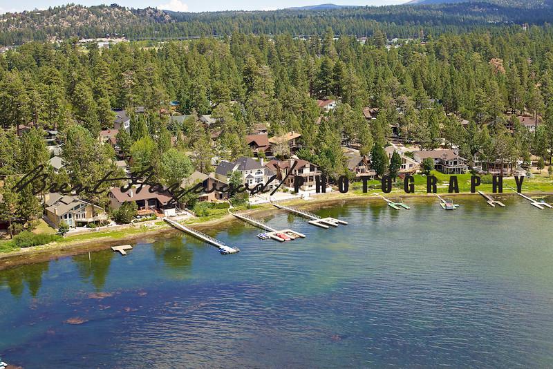 Big Bear Lake Aerial Photo IMG_8964