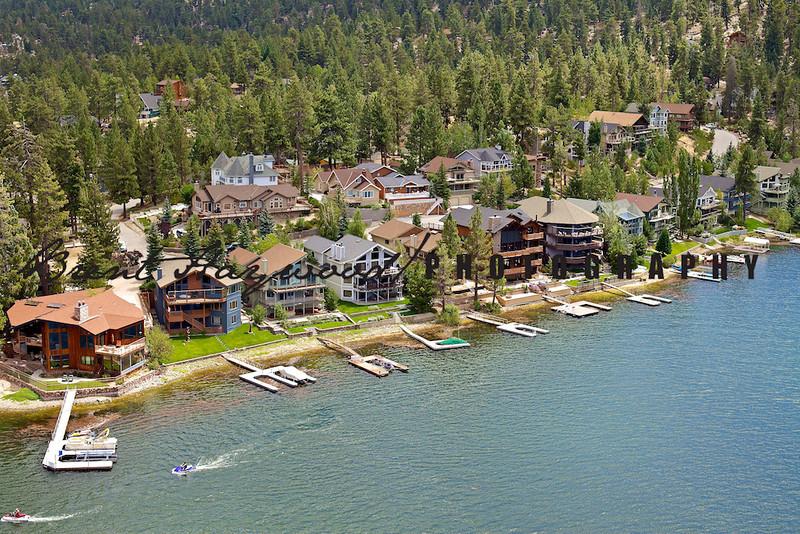 Big Bear Lake Aerial Photo IMG_9147