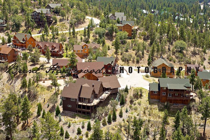 Big Bear Lake Aerial Photo IMG_8898