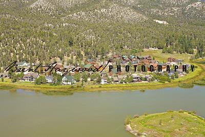 Big Bear Lake Aerial Photo IMG_8923