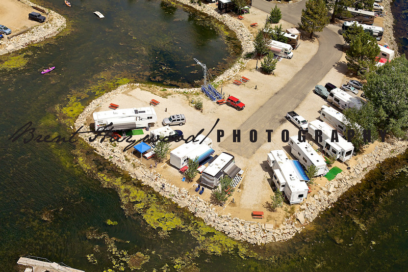 Big Bear Lake Aerial Photo IMG_9044