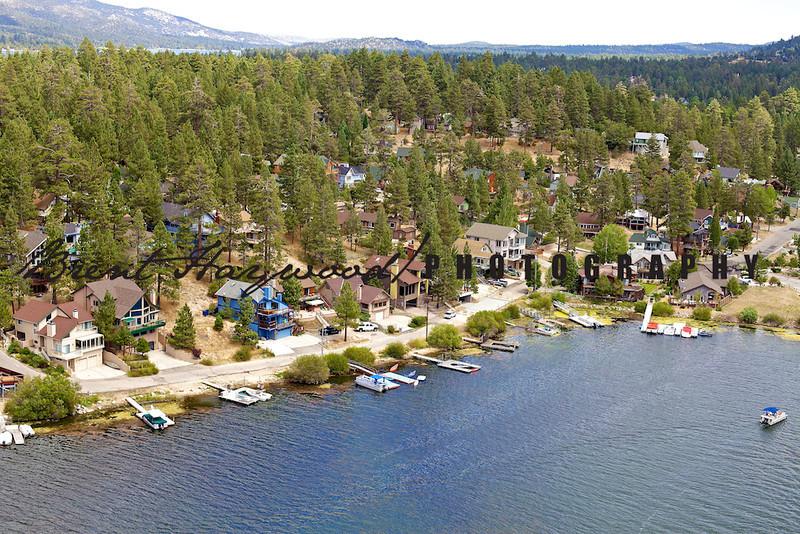 Big Bear Lake Aerial Photo IMG_9112