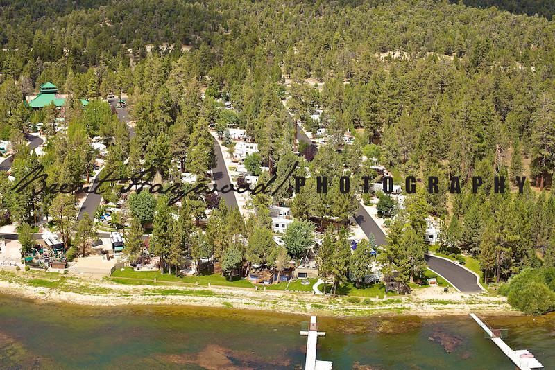 Big Bear Lake Aerial Photo IMG_9385