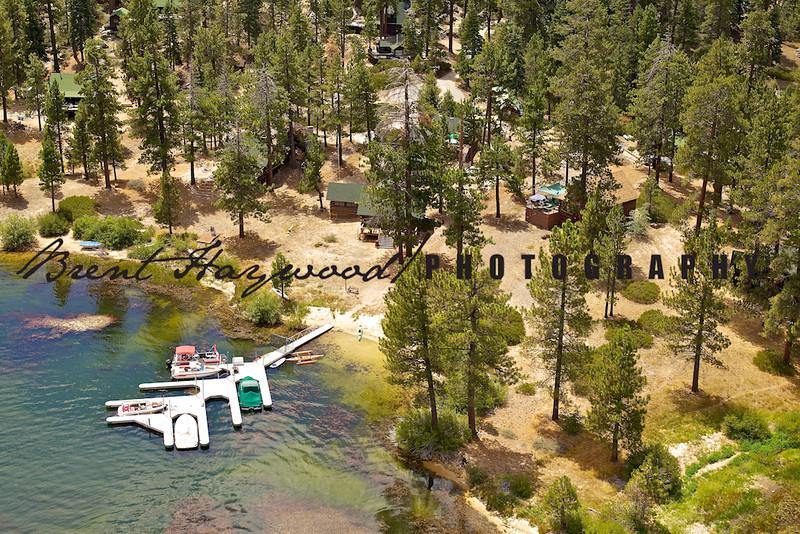Big Bear Lake Aerial Photo IMG_9165