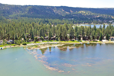Big Bear Lake Aerial Photo IMG_8947