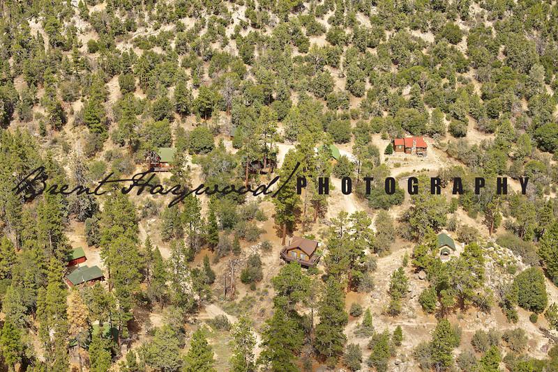 Big Bear Lake Aerial Photo IMG_9430