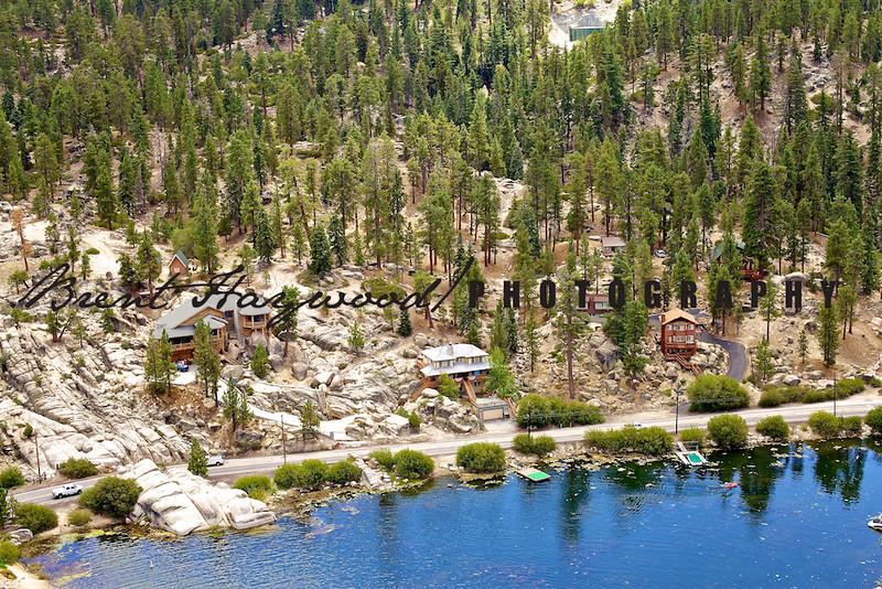 Big Bear Lake Aerial Photo IMG_9131