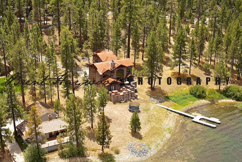 Big Bear Lake Aerial Photo IMG_9063