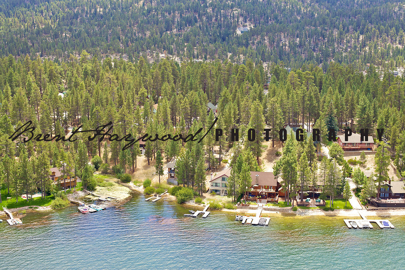 Big Bear Lake Aerial Photo IMG_9089