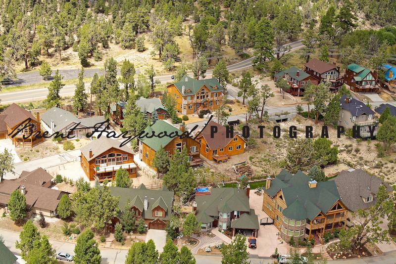 Big Bear Lake Aerial Photo IMG_9435
