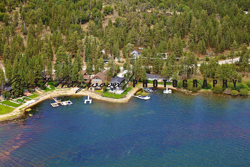 Big Bear Lake Aerial Photo IMG_9373