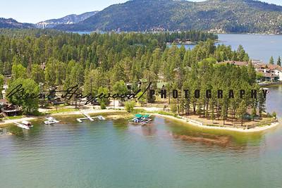 Big Bear Lake Aerial Photo IMG_8996