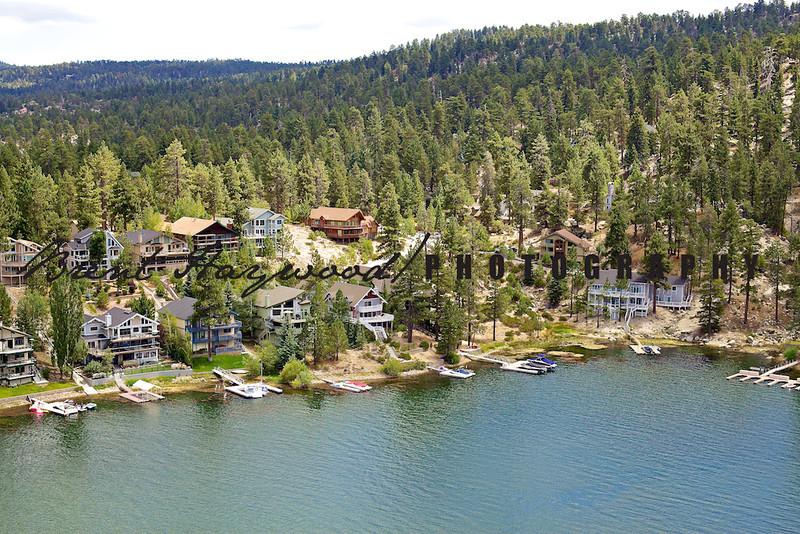 Big Bear Lake Aerial Photo IMG_9153