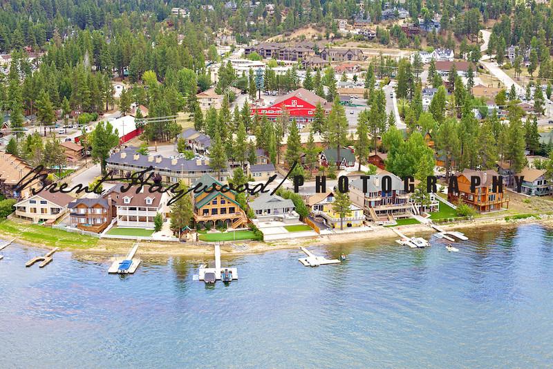 Big Bear Lake Aerial Photo IMG_8978