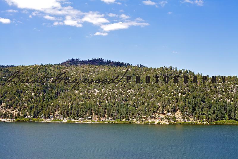 Big Bear Lake Aerial Photo IMG_9068