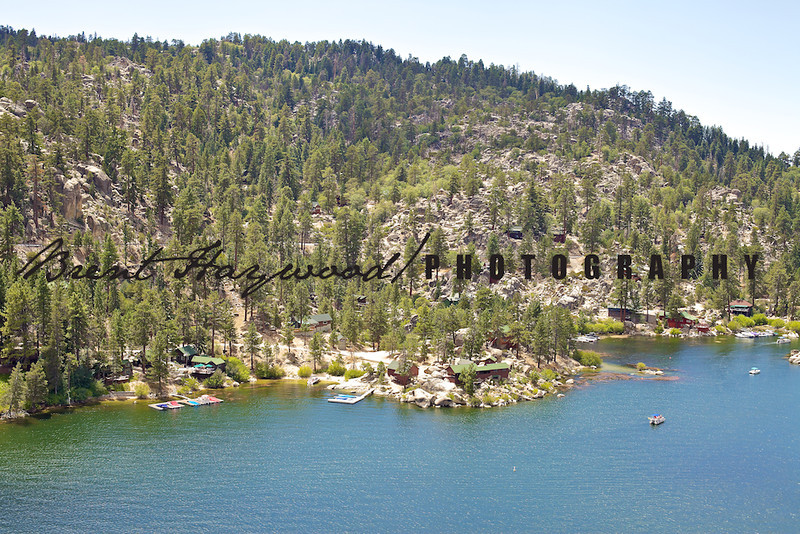 Big Bear Lake Aerial Photo IMG_9167