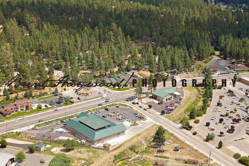 Big Bear Lake Aerial Photo IMG_9395