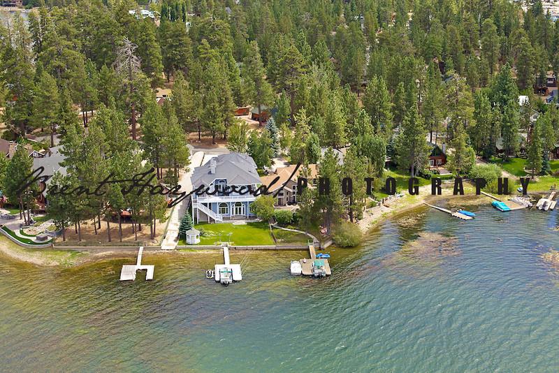 Big Bear Lake Aerial Photo IMG_9027