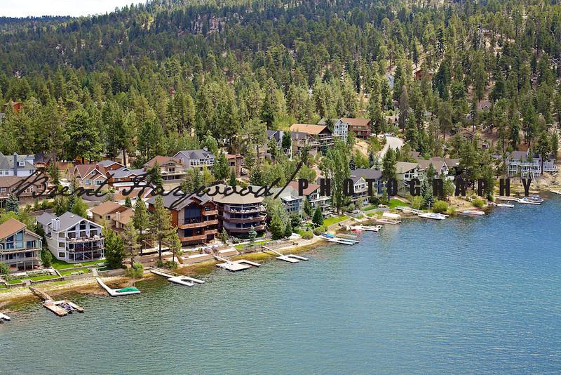 Big Bear Lake Aerial Photo IMG_9148