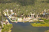 Big Bear Lake Aerial Photo IMG_9351